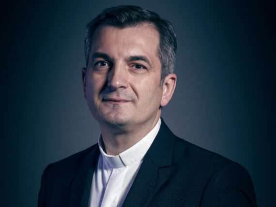 Pr. Dr. Francisc Ungureanu