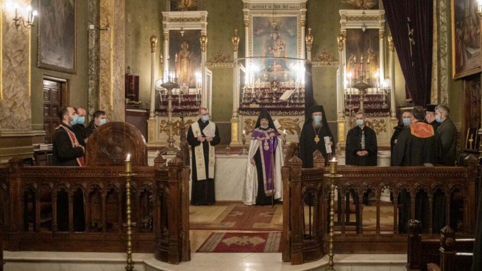 0 20 Intalnirea Ecumenica Armeni20210120 _DSC7178