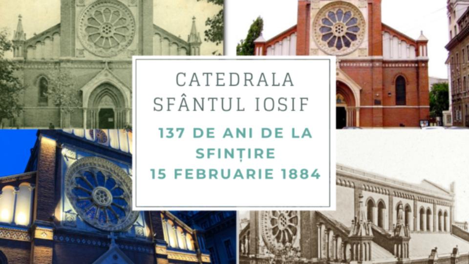 137 ani sfintire