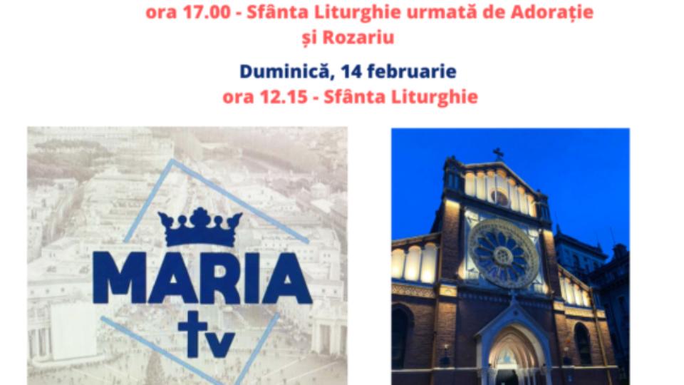 maria tv 2