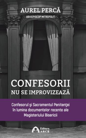 Coperta I Confesorii