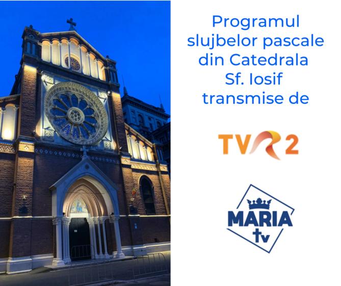 maria tv