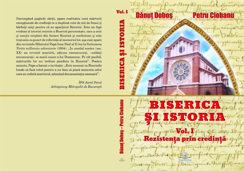 Biserica și istoria I